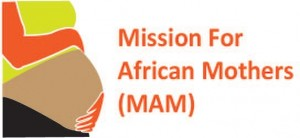 Mission for African Mothers logo